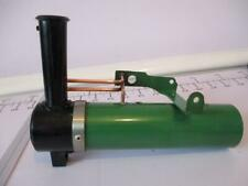 GENUINE MAMOD STEAM TRACTOR TE1A BOILER & CHIMNEY ASSEMBLY NOT FIRED
