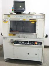 New listing Speedline Camalot 5700 Dispensing System