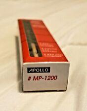 New! Apollo Mp-1200 Classic Laser Pointer Pen-Style