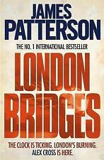 London Bridges by James Patterson (Paperback, 2010)