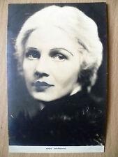 Film Actresses Postcard- ANN HARDING ''No.2, Film Weekly, London''