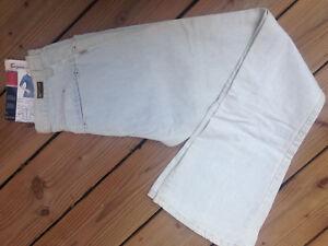 LIBERTO jeans neuf coton bleu stone X TREME W 26 W 28 W 29 taille 37 / 38