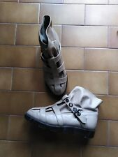 Bottines Michemin GIRBAUD KELIAN T/38 NEUVES