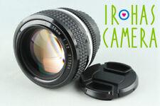 Nikon Nikkor 50mm F/1.2 Ai Lens #29158 H12