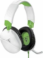 TURTLE BEACH Ear Force Recon 70 X White Wired Gaming Headset