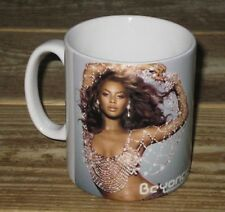 Beyonce Dangerously in Love Advertising MUG