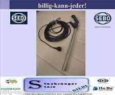 Original Sebo elektro-stiel para todos x, XP, Y G - dispositivos con 12m Cable