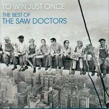The Saw Doctors - To Win Just Once (The Best of the Saw Doctors) (CD 2009)