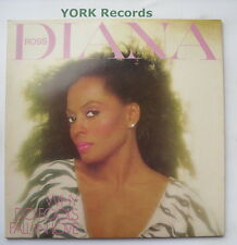 DIANA ROSS - Why Do Fools Fall In Love - Ex Con LP Record Capitol EST 26733