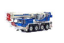 WSI 01-1436 Kibag - Tadano Faun ATF 65 Hydraulic Mobile Crane 1/50 Retired MIB