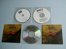BREED 77 job lot of 5 promo CD album/singles Club Mixes In My Blood Blind
