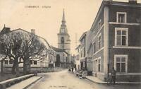 CPA 55 COMMERCY L'EGLISE
