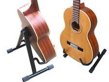 Support Trépied pour guitare électrique WESTERN ACOUSTIQUE DE CONCERT Bass