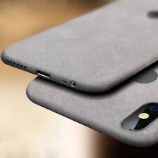 For Huawei Mate 20 Lite P20 P30 Pro P40 Sandstone Soft Rubber Matte Case Cover