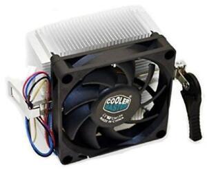 Cooler Master AMD Socket FM2 FM1 AM3 AM2 1207 940 939 4-Pin PWM CPU Cooler
