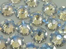 20ss CRYSTAL MOONLIGHT HOT FIX swarovski rhinestone 72pcs