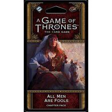 Fantasy Flight Games Contemporary Card Games