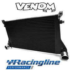 VW Racingline Performance Haut Débit Intercooler VW Golf Mk7 GTI Clubsport mur