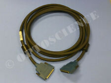 National Instruments Sh68-68-D1 Shielded Cable 183432B-05, 5 meters, Ni Daq
