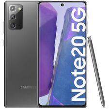 Samsung Galaxy Note20 5G 256GB LIBRE : NUEVO Y PRECINTADO - GARANTÍA DE 2 AÑOS
