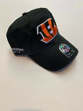 Bridgestone Golf '47 Team Hat NFL Cincinnati Bengals