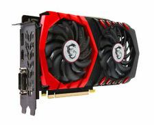 MSI GeForce 4GB (GTX 1050 TI GAMING X 4G) Graphics Card