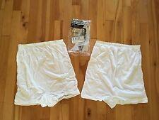 New OLD STOCK Vintage Pennys Gaymode Tailored Sport Panties Sz 40 - Set of 2