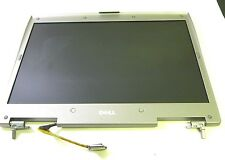 """Dell Latitude D800 inspiron 8600 M60 15.4""""  LCD Screen Panel Whole Assembly"""