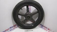 wheel Front Front rim wheel Kymco People 200 S