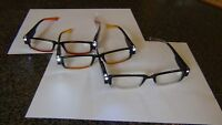 New LED reading glasses  $4.75 a pair  0.00 1.50 1.75 2.00 2.50 3.00 wholesale