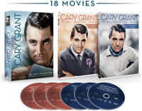 Cary Grant: The Vault Collection [New DVD] Boxed Set, Snap Case