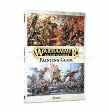 Warhammer Fantasy Battle Rulebooks & Publications
