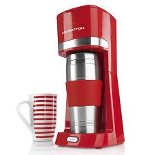 GOURMETmaxx Single Kaffeemaschine Kaffeepadmaschine  B-Ware