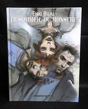 BILAL Le sommeil du monstre EO 1998 comme NEUF