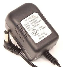 U090020D12 AC Power Adapter Charger Output 9V DC 200mA for VTech Cordless Phone