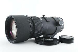 Tested Nikon AF Nikkor 300mm F/4 IF ED Telephoto AF Lens excellent from JAPAN