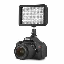 Chromo Inc160 LED CI-160 Dimmable Ultra High Power Panel, Camcorder/Camera