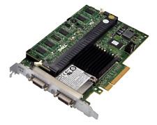 Dell PowerEdge XM768 PERC 5E PCI-E Dual Port 256 MB SAS  RAID Card