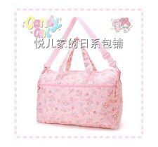 """Kawaii Bowknot My Melody Kitty travelling Luggage Bag Storage bag Big 17.5""""*12 """""""