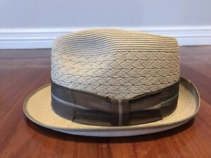 Collectable Australian Genuine Akubra Hat Prop Costume