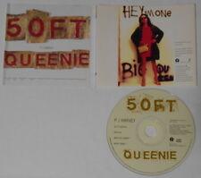 PJ Harvey  50 Ft Queenie  U.S. promo cd