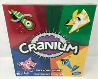 Hasbro Gaming Cranium Board Game- Brand NEW and SEALED