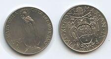 G13744 - Vatikan 1 Lira 1930-IX KM#5 Papst Pius XI.1922-1939 Vaticano
