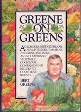 Greene on Greens: Artichokes, Beets, Kohlrabi, Okr