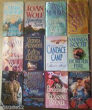 LOT #2 OF 12 PAPERBACK - Romance Novels