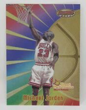 Michael Jordan 1997-98 Bowman's Best Best Performance #96 - Bulls - Gem Mint