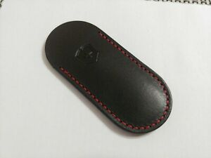 Leather case made for Victorinox 91-93 mm knife/ handmade