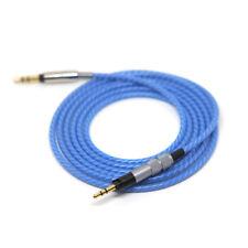 3.5mm to 2.5mm Hifi OCC Cable for Sennheiser Momentum 2.0 Headset for Sony Meizu