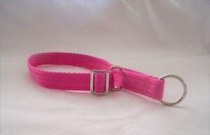 puppy/small dog alaskan semi slip collar husky malamute single or pack bundle