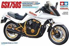 TAMIYA 14034 Suzuki GSX750S New Katana 1:12